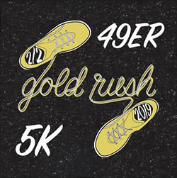Register for the 2019 Gold Rush 5K Run/Walk | Inside UNC Charlotte