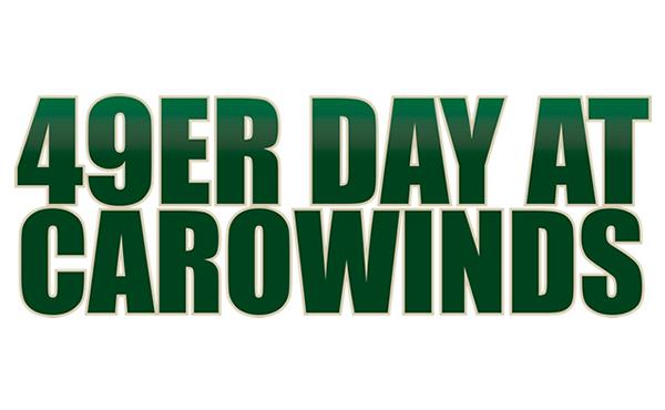 49er Day at Carowinds set for April 27 | Inside UNC Charlotte | UNC