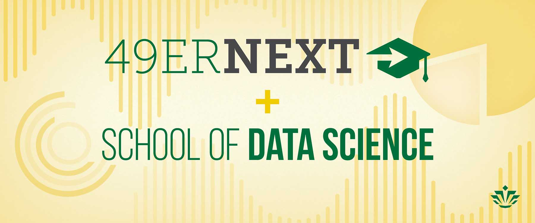 49erNext and a data science transfer program will provide a seamless bachelor's degree completion process for students from North Carolina's largest community college.