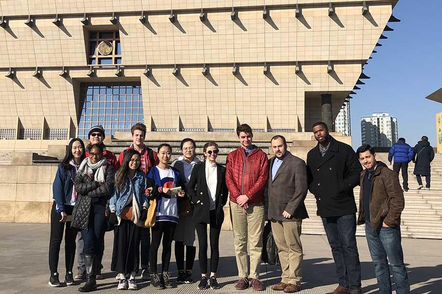 Confucius Institute programs to transition as part of strategic planning effort