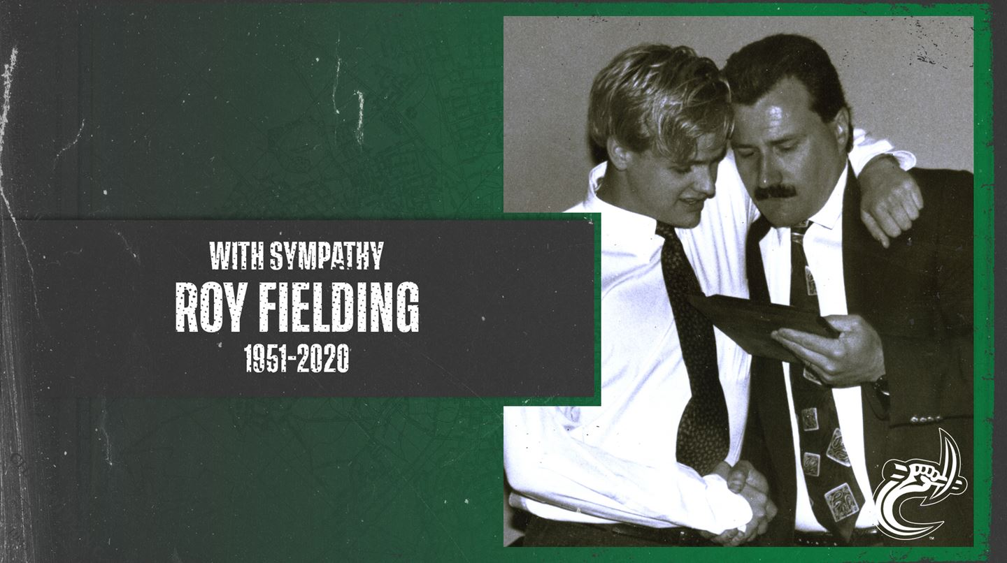 Roy Fielding In Memoriam