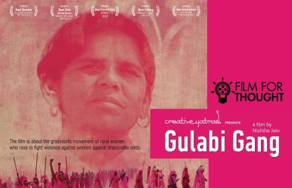 Film, panel discussion to address women's rights in India | Inside