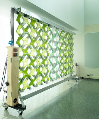 Integrated Design Research Lab's window project wins R+D award
