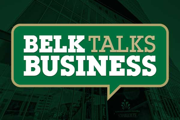 Belk College program to focus on '#BoldRush'
