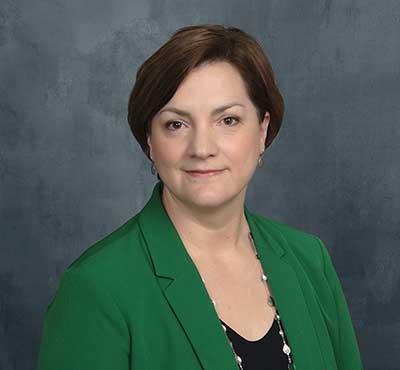Beth Wahler