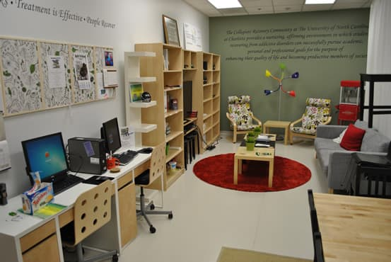 Ikea Provides More Furnishings For Collegiate Recovery Community