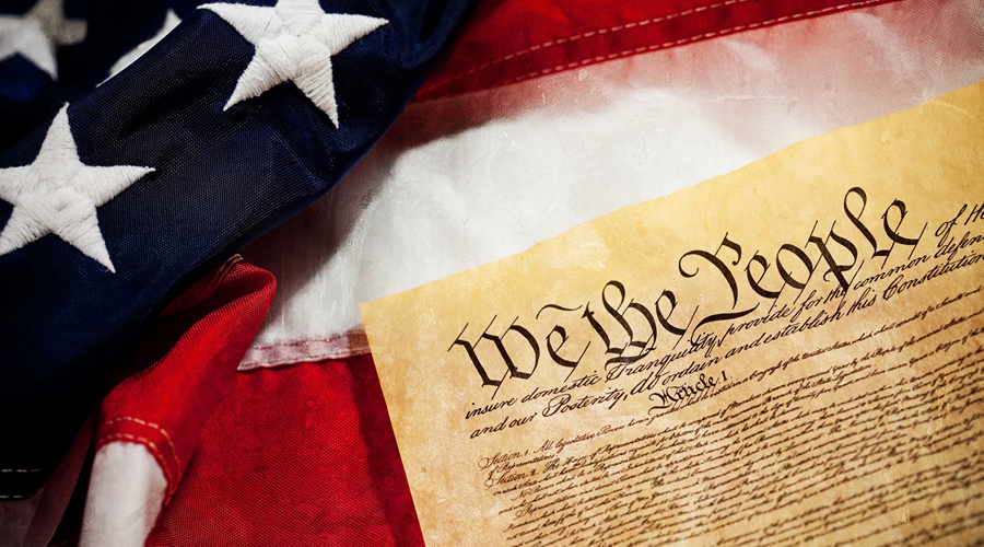 Students to read U.S. Constitution publicly