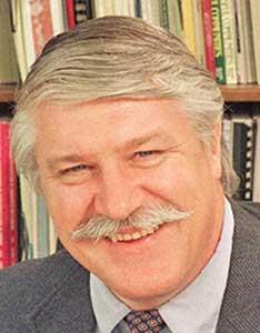 Professor Emeritus David Hartgen left legacy in transportation studies