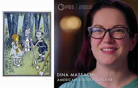 UNC Charlotte lecturer offers expert commentary In new PBS documentary