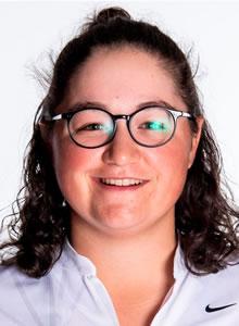 Ellen Secor named women's golf assistant coach