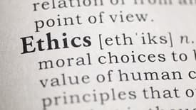 Ethics Conference for Social Work Professionals scheduled