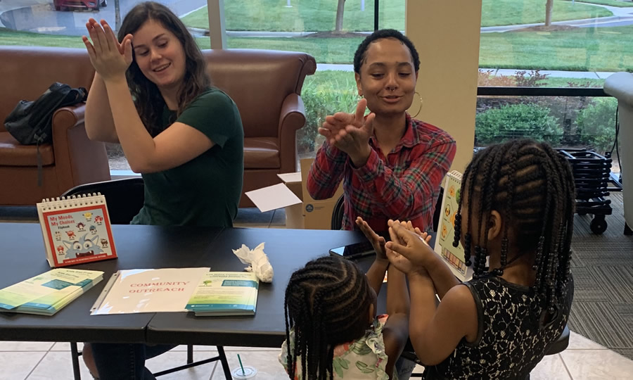 University City program offers one-stop shop for underserved children and families