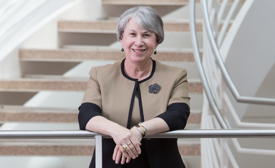 CLAS dean elected chair of North Carolina Humanities Council trustees