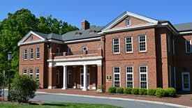 Harris Alumni Center