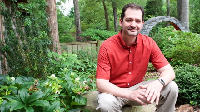 New Botanical Gardens director undertaking lifetime opportunity ...