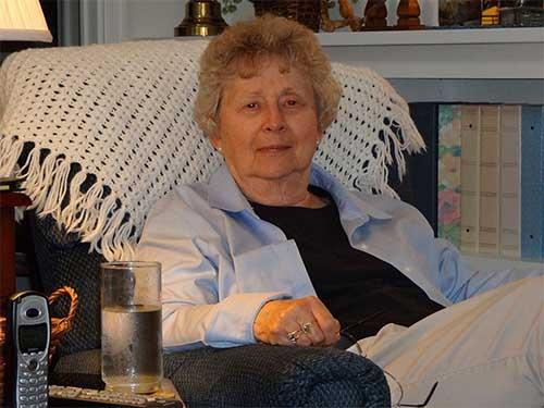 Joyce Riff