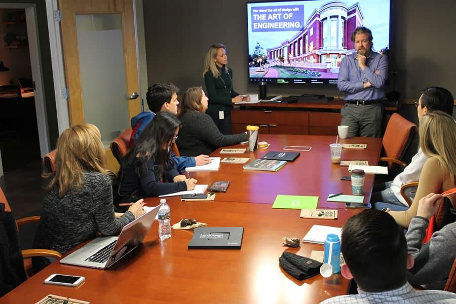 LandDesign sponsoring MUD class to study digital placemaking