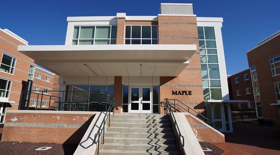 Maple Hall