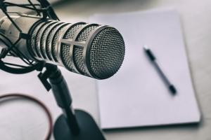 Public health Ph.D. class creates podcasts