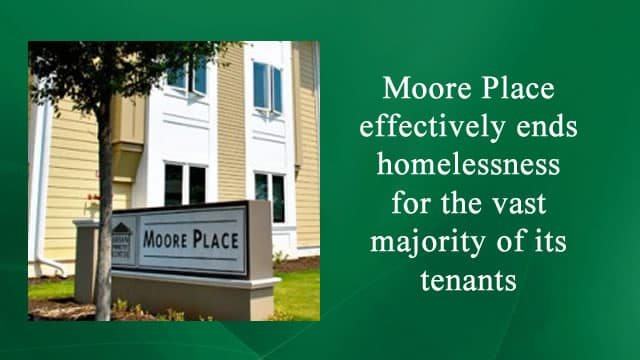 Moore Place