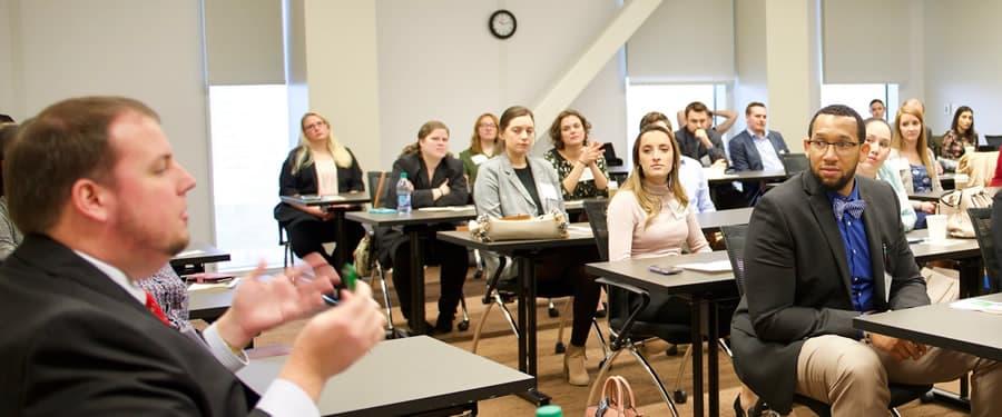University graduate programs recognized in latest U.S. News & World Report rankings