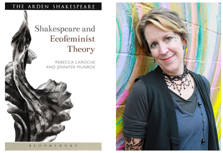 Personally Speaking presentation to take a new look at Shakespeare