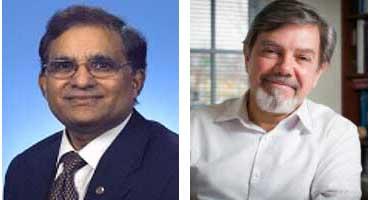 Ishwar Aggarwal and Menelaos Poutou