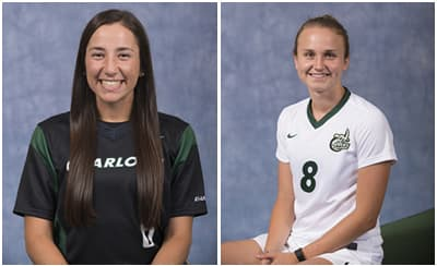 Pace, Thomas collect more accolades for Charlotte 49ers