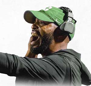 Perry Parks named 49ers football wide receivers coach