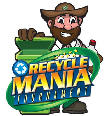 UNC Charlotte again competing in Recyclemania