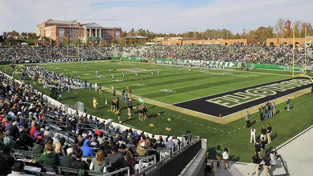 Oct. 2 Charlotte 49ers football game to alter campus ...