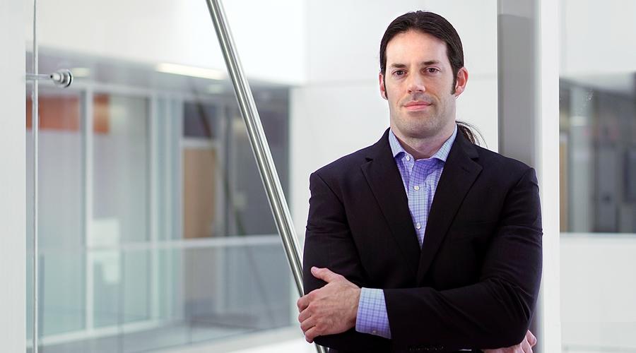 Alum's company produces 'world changing idea'