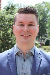 Education professor awarded national free speech fellowship