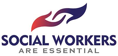 Social workers are essential