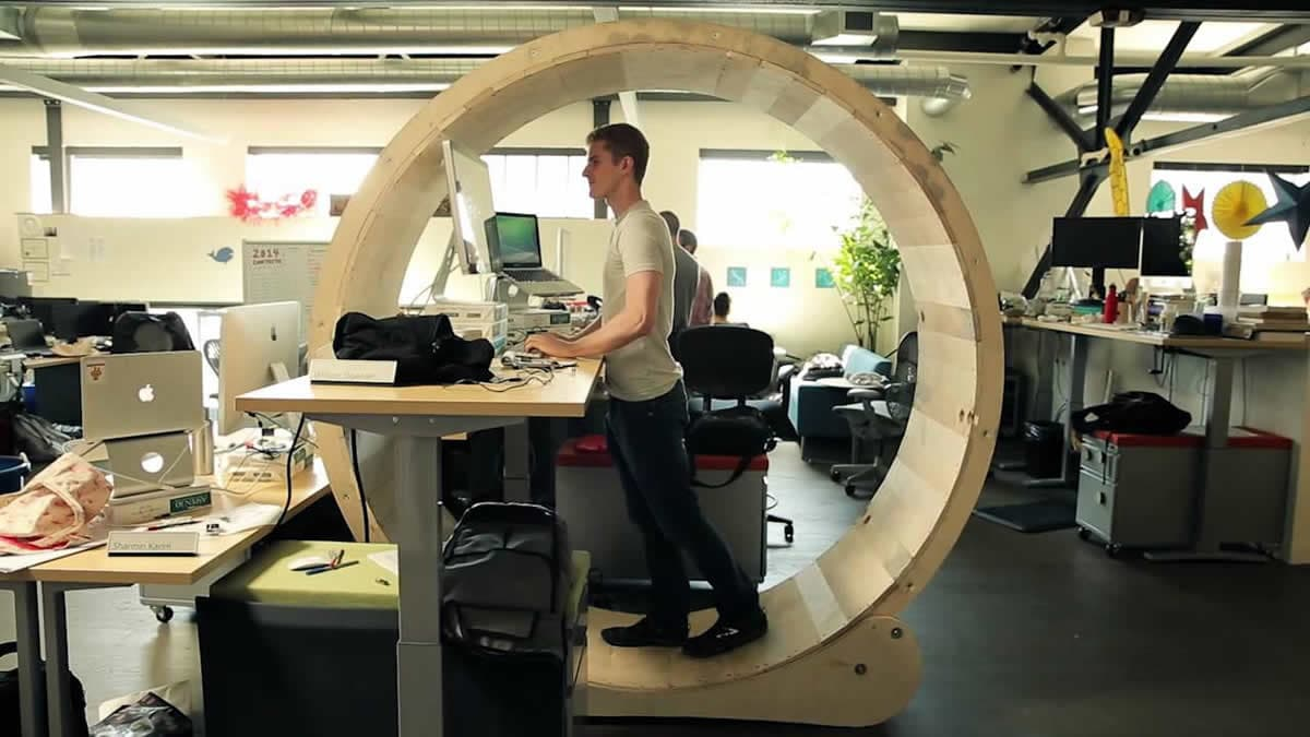 Peachy Kinesiology Experts Debate The Benefits Of Standing Desks Download Free Architecture Designs Scobabritishbridgeorg