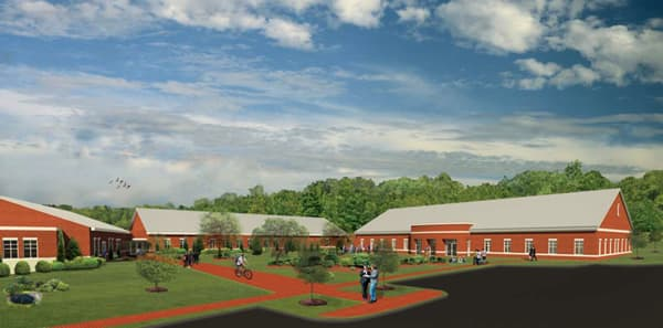 uncc student health Campus construction to heat up this summer   Inside UNC Charlotte ...