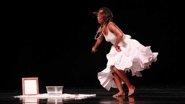 Dance professor receives Emerging Creators Fellowship