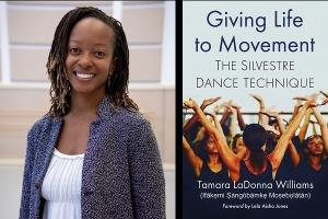 Professor's new book explores African-Brazilian dance