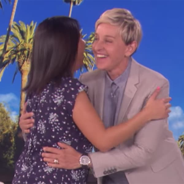 Curious how a UNC Charlotte alum made it into the national spotlight? Watch the full clip of Emily Francis' appearance on the Ellen DeGeneres Show