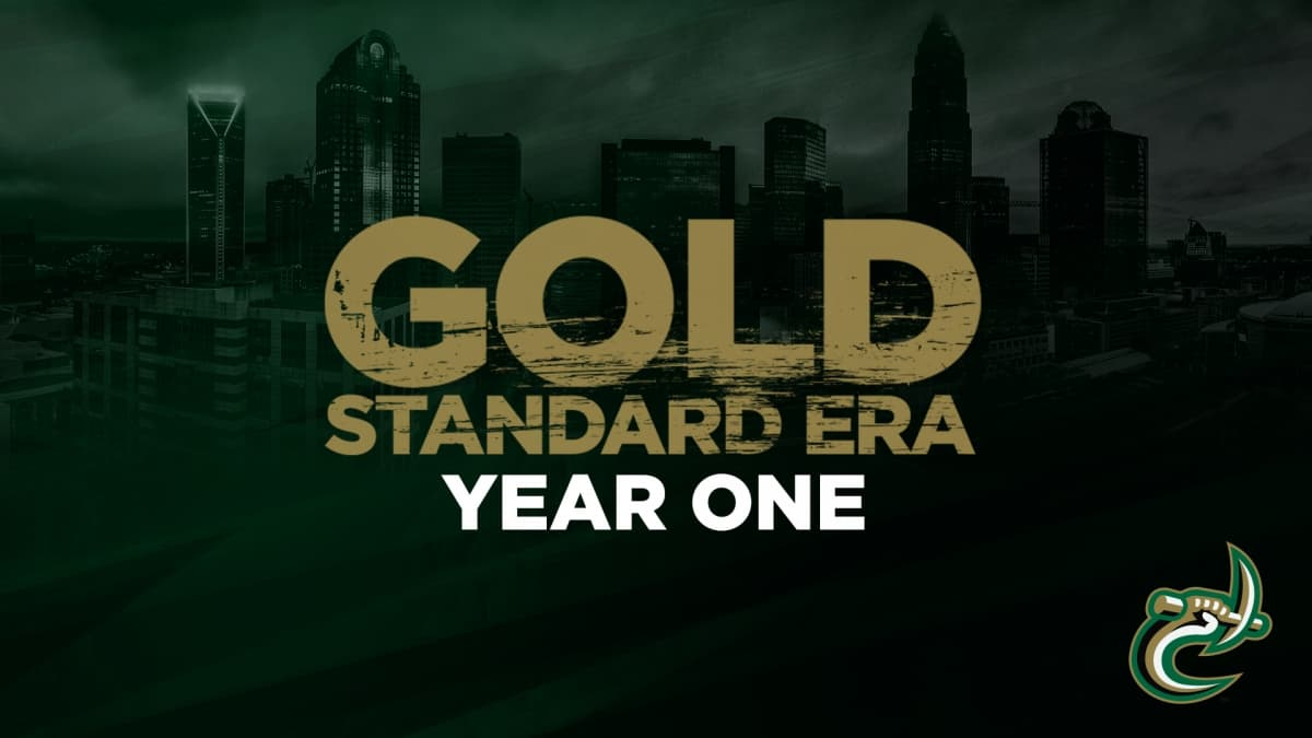 Gold Standard Era Year One