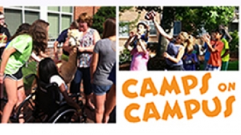 Camps on Campus