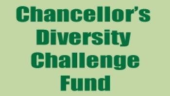 Chancellor's Diversity Challenge Fund