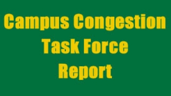 Campus Congestion Task Force Report