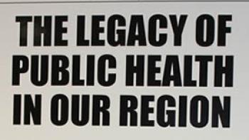 Legacy of Public Health