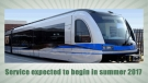 LYNX Blue Line Extension