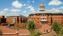 UNC Charlotte College of Health and Human Services