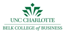 UNC Charlotte Belk College of Business