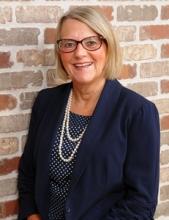 Photo of UNC Charlotte clinical nursing professor Kathleen Jordan