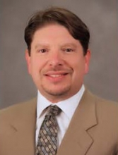 Photo of Michael Mazzola, director of the Energy Production and Infrastructure Center (EPIC)