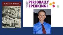 Personally Speaking Peter Thorsheim